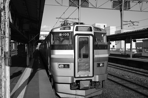 28-03-2020 Tomakomai Station (6)