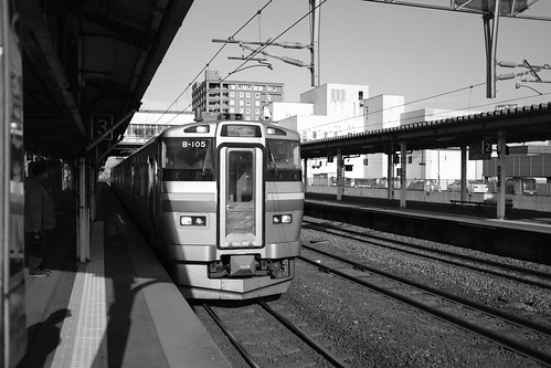 28-03-2020 Tomakomai Station (5)