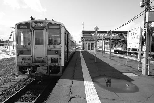 28-03-2020 Nayoro Station (1)
