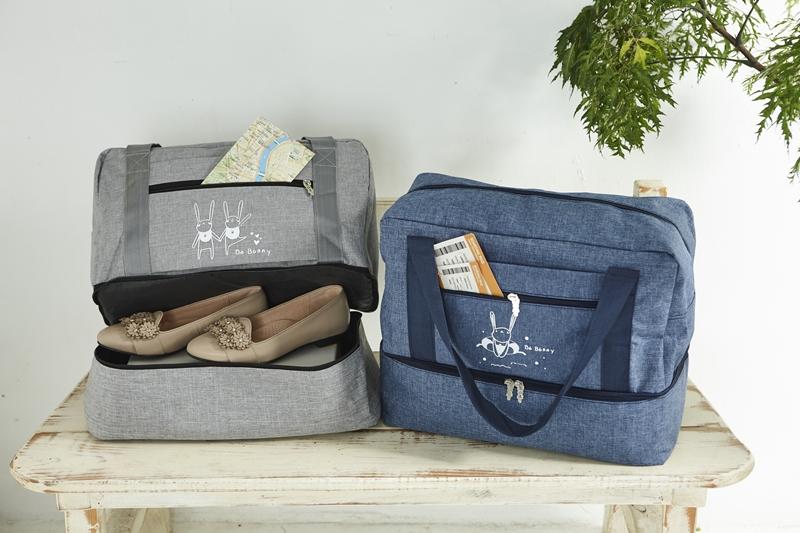 BOBONNY行李袋1-加購199元