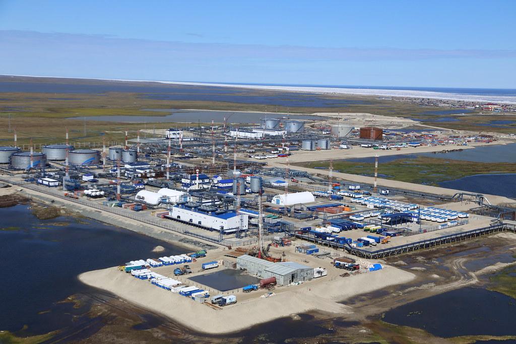 Теперь в Америке некоторые нефтяники уже доплачивают за свою нефть, лишь бы её IMG_4397