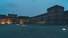 Mannheimer Schloß