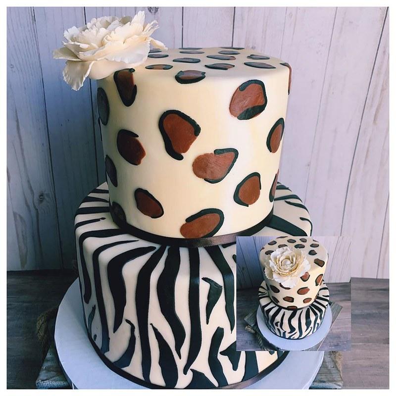 Cake by Scratch Bakery