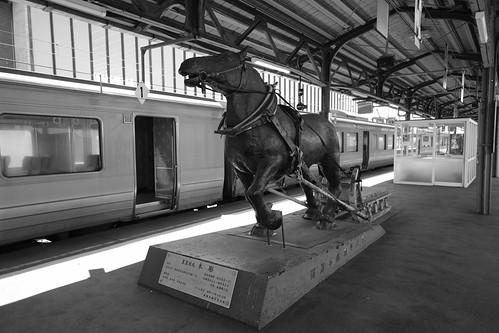 28-03-2020 Iwamizawa Station (4)