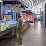 Quiet Preston Market