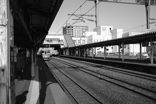 28-03-2020 Tomakomai Station (3)
