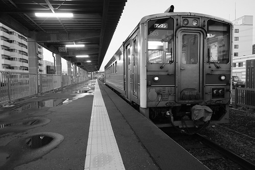 28-03-2020 Wakkanai Station (7)