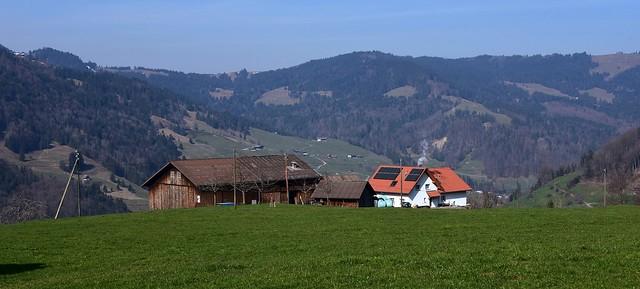 Oberstöss (Kanton Schwyz)