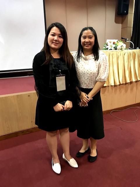 20190923-0927 拜訪泰國農業大學及108年泰北訪問團
