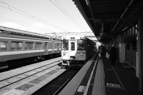 28-03-2020 Iwamizawa Station (13)