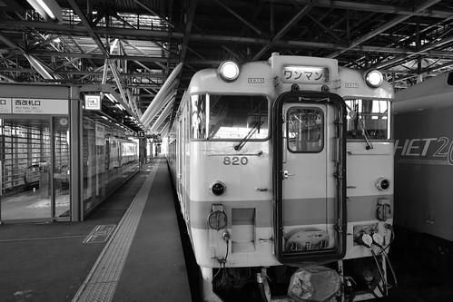 28-03-2020 Asahikawa Station (12)