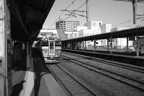 28-03-2020 Tomakomai Station (4)