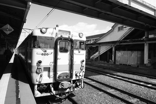 28-03-2020 Takikawa Station (1)