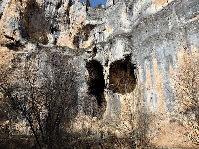 Cañón de Río Lobos - Soria