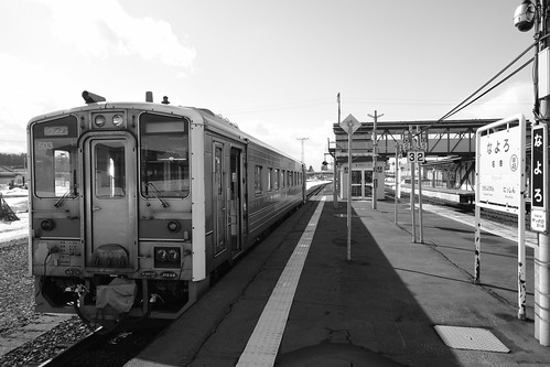 28-03-2020 Nayoro Station (2)