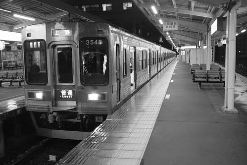 28-03-2020 Keisei Narita Station (3)