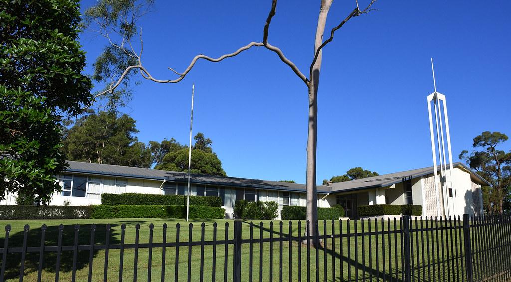 LDS,  Doonside, Sydney, NSW.