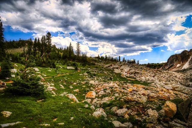 Uncharted Wyoming