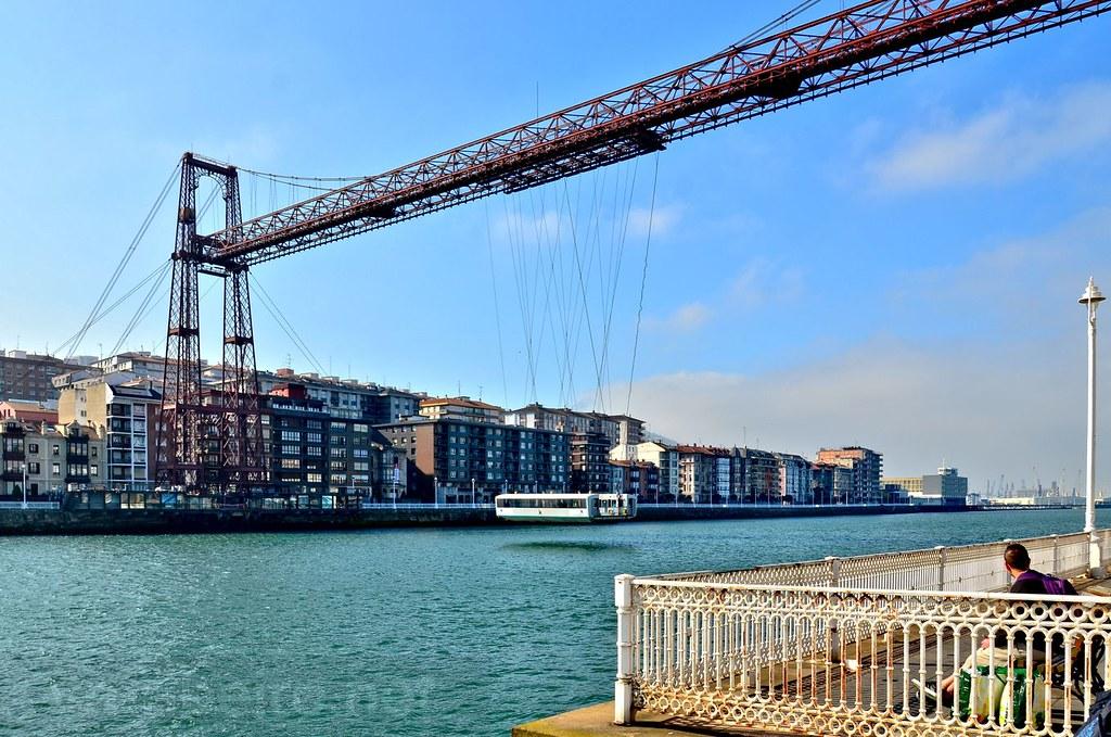 Ponte da Vizcaya
