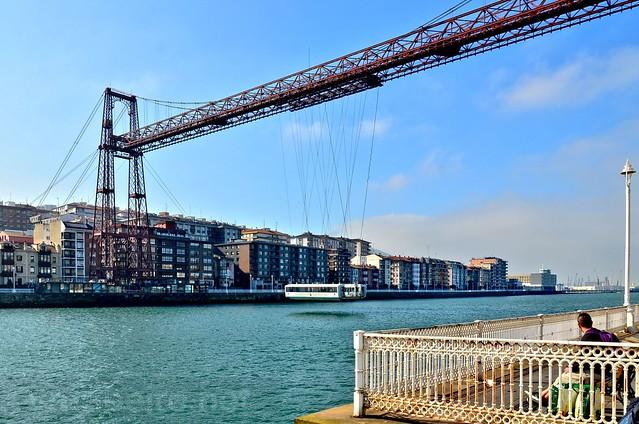 Ponte da Biscaia