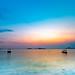 Sea+ Sunset