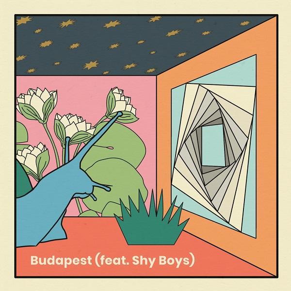 STRFKR - Budapest (Feat. Shy Boys)