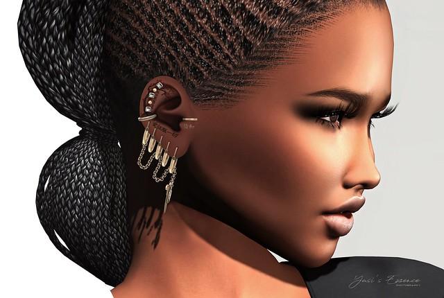 💕 E.A.Studio & Vanity Hair 💕