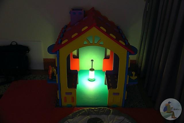 露營燈推薦