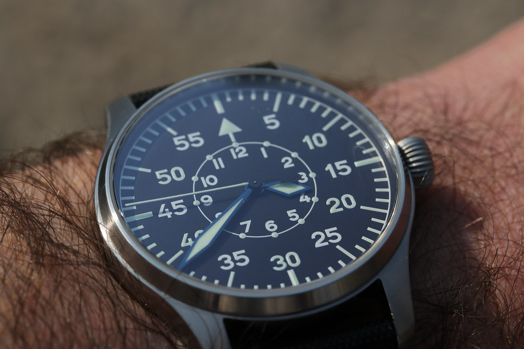 flieger - STOWA Flieger Club [The Official Subject] - Vol IV - Page 28 49708231556_b18eb370e2_b