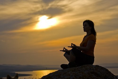 Recession Depression? How Yoga Helps Some Cope with the Stress of the Economic Downturn