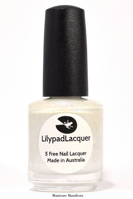 Lilypad Lacquer United People