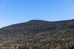 Friday Motorcycle Ride, White Mountain National Forest