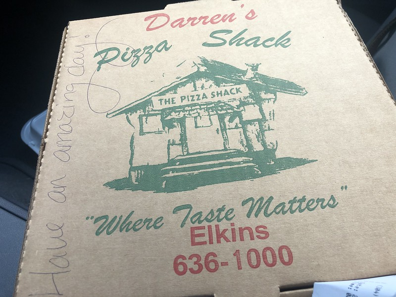 Darrens Pizza Shack