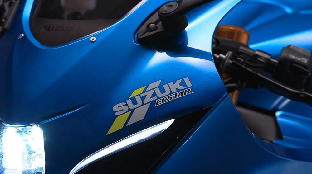 Suzuki GSX-R1000R Livery MotoGP HL