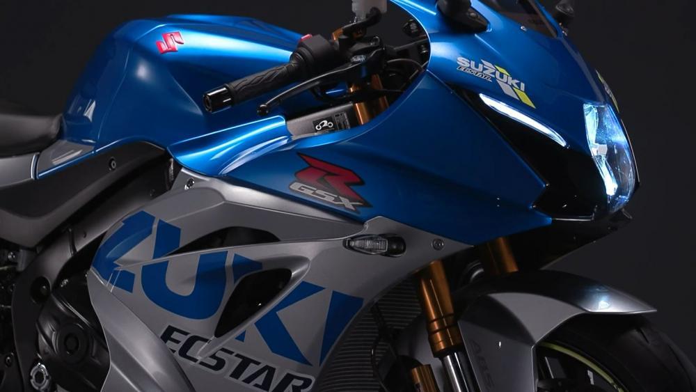 Suzuki GSX-R1000R Livery MotoGP RV