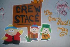 Crew Stacé