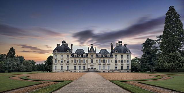 Château of Cheverny