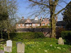 Aston Rowant, Oxfordshire