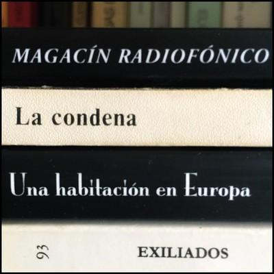 Magacín radiofónico en estado de alarma 28.3.20 #yomequedoencasa #frenarlacurva #haikusdestanteria #quedateencasa