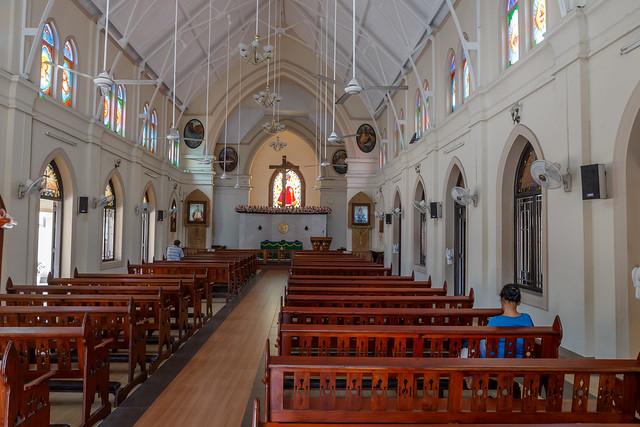 Holy Rosary (Infant Jesus) Church on Slave Island_918