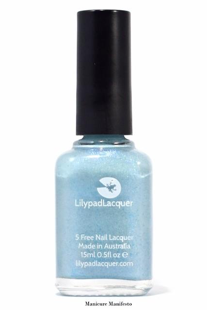 Lilypad Lacquer Fresh