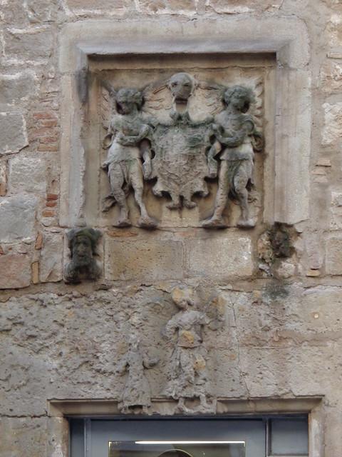 Convent dels Àngels, Barcelona