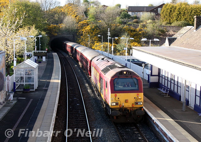 67017 North Queensferry