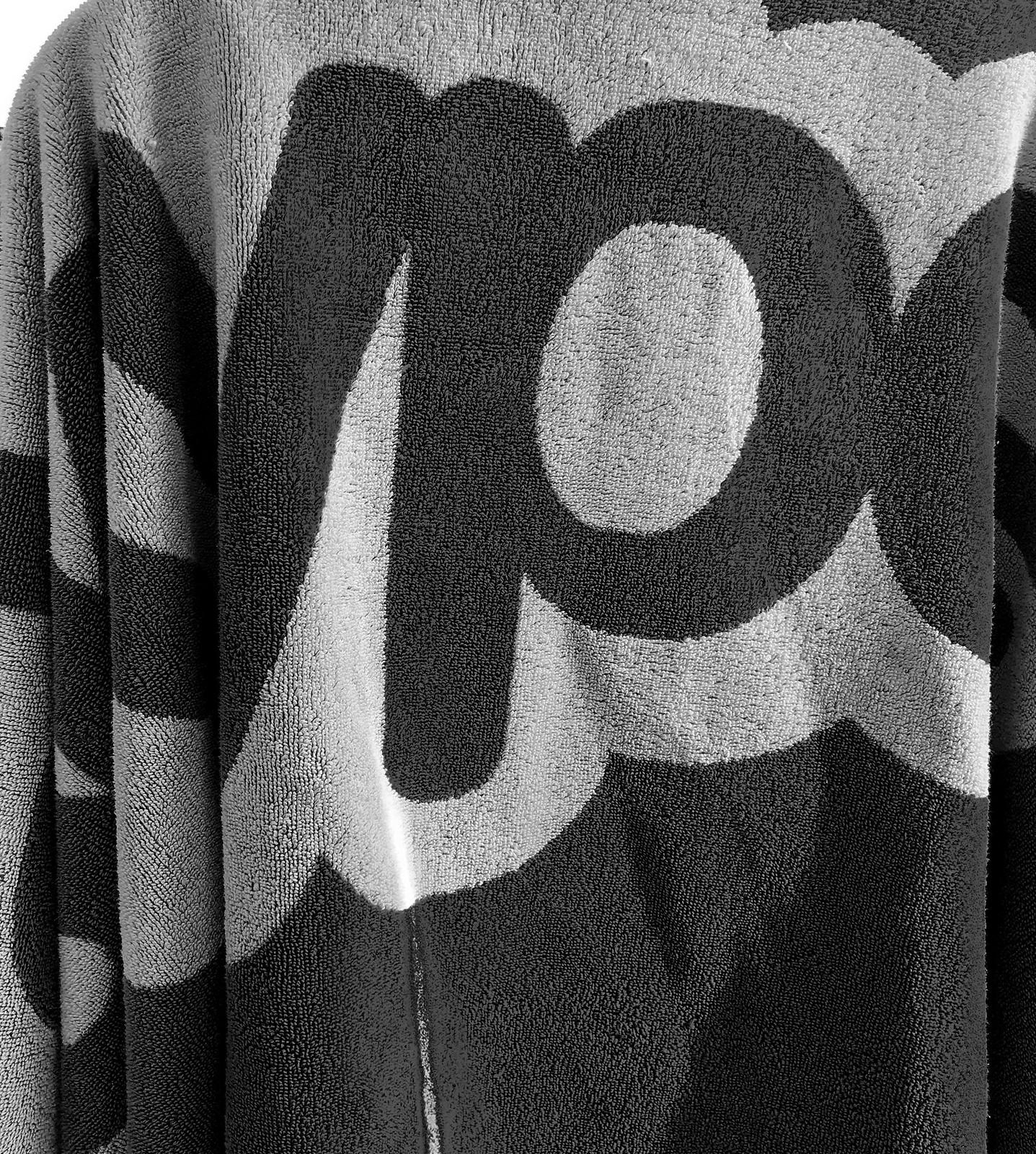 Skype beach towel