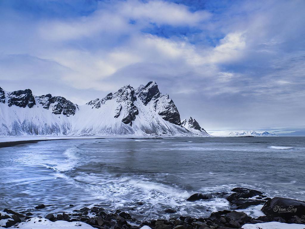 [5] Vestrahorn - Islande 49709058111_c4248e2fe4_b