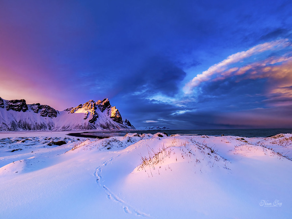[5] Vestrahorn - Islande 49709061381_ab0b226580_b