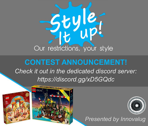 Style It Up! Contest