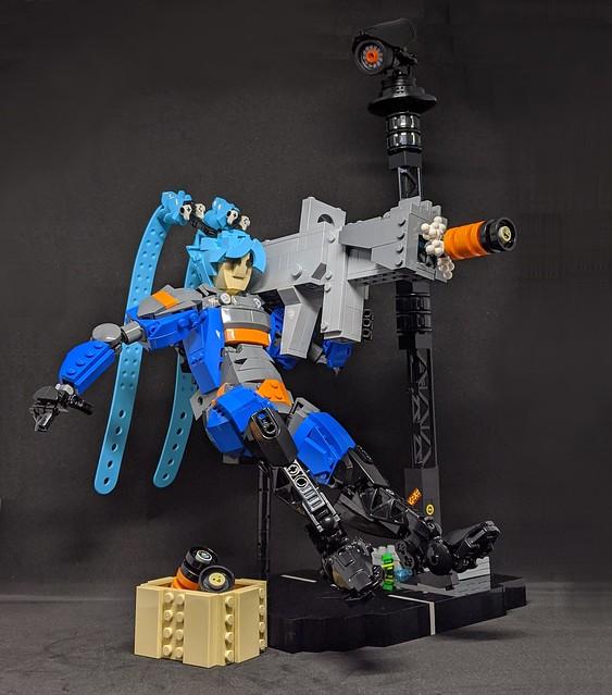 Bazooka Belatrix