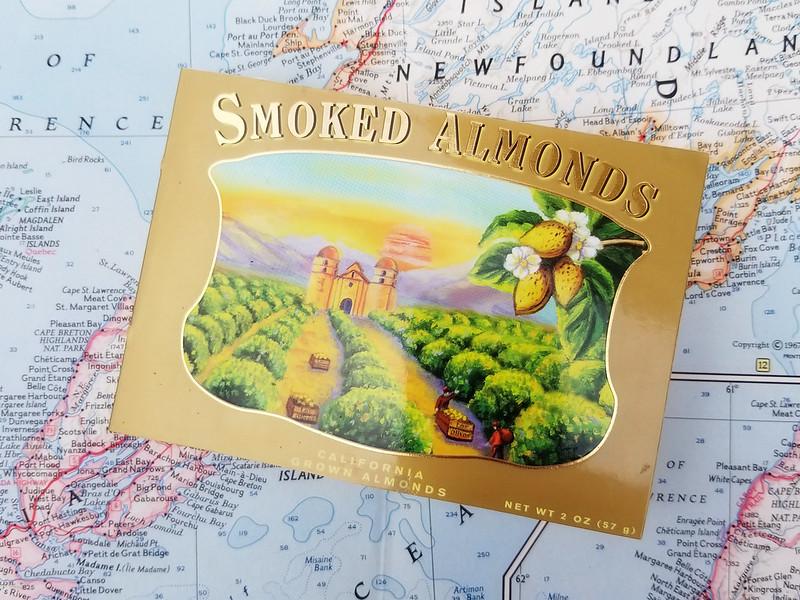 Almond-1