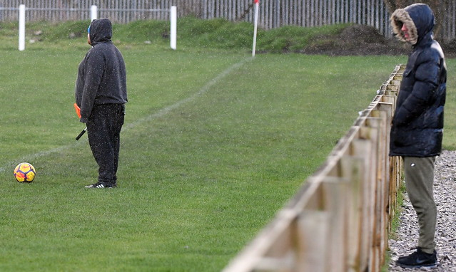 Non-League football at its finest